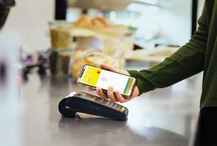 Twisto udostępniło płatności Apple Pay