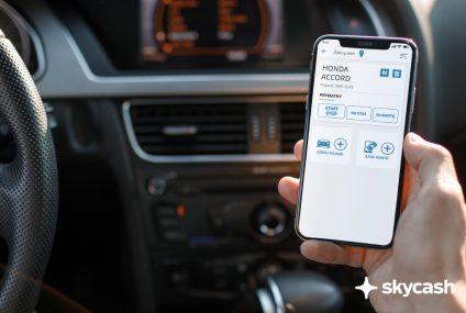 Parking w Zakopanem od dziś opłacisz w aplikacji SkyCash