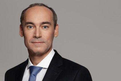 Marek Lusztyn został nowym wiceprezesem zarządu mBanku odpowiadającym za obszar ryzyka