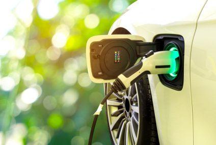 Raport PKO Leasing: przedsiębiorcy otwierają się na samochody elektryczne