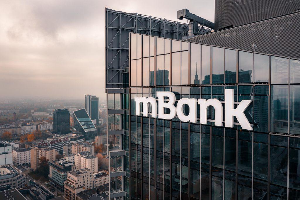 mBank z Językowym Znakiem Jakości