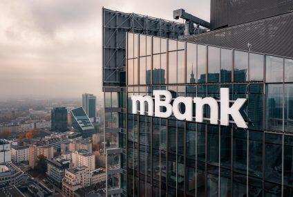 Google Pay i Garmin Pay już dostępne dla użytkowników kart korporacyjnych mBanku