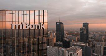 Wyniki mBanku za II kwartał 2021 r. Bank zarobił na czysto 108 mln zł