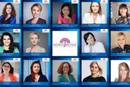"""Credit Agricole zaprasza na konferencję online """"Kobiety u progu kariery zawodowej"""""""