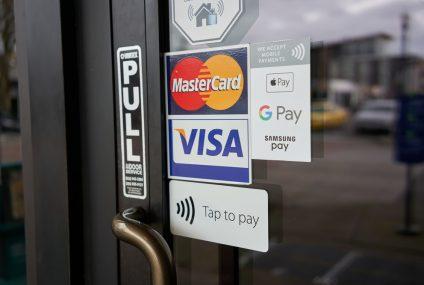 Raport PRNews.pl: Liczba mobilnych kart zbliżeniowych Google Pay i HCE – III kw. 2020