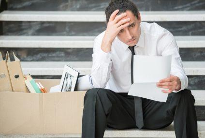 Wyższe stanowisko = więcej stresu? Kondycja psychiczna liderów niepokoi