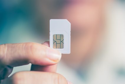 Kradzieże przez podmianę kart SIM nadal popularne