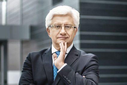 Jerzy Pruski zrezygnował ze stanowiska wiceprezesa zarządu Getin Noble Banku