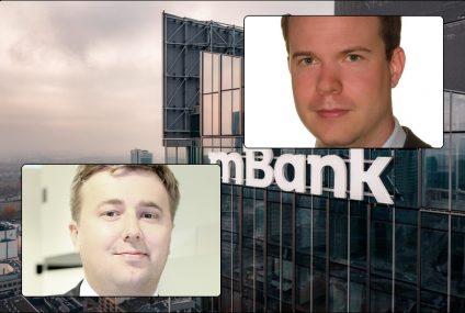 #Prognozy2021: Michał Konarski i Mikołaj Lemańczyk, BM mBank: Oczekujemy odbicia wyników sektora bankowego