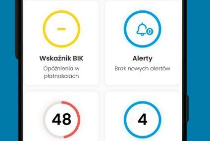 BIK udostępnił aplikację mobilną Mój BIK. Jej użytkownicy mogą m.in. sprawdzić historię kredytową i korzystać z alertów