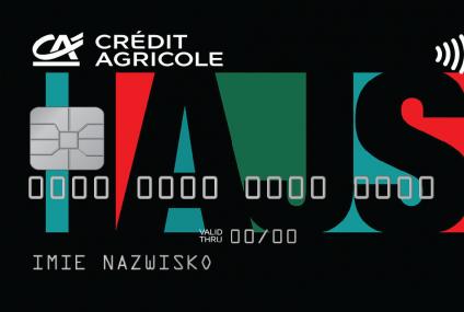 Nowa akcja promocyjna w Credit Agricole. Bank zapłaci nastolatkowi 50 zł za założenie konta