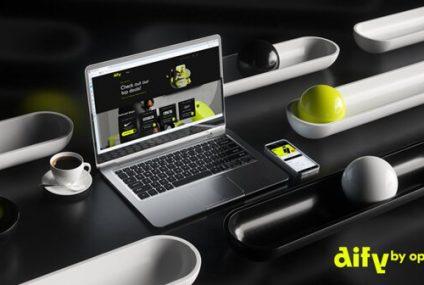 Właściciel przeglądarki Opera uruchamia nowy europejski fintech - Dify