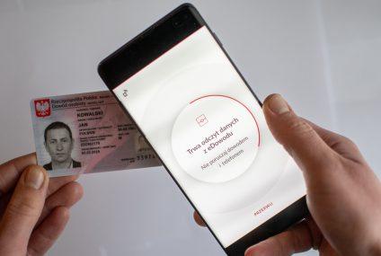 Bank Pekao rozwija proces otwierania rachunków za pomocą selfie. Będzie pobierał dane z elektronicznej wersji dowodu osobistego