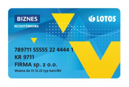 Lotos udostępnił posiadaczom kart Lotos Biznes automatyczne płatności Autopay