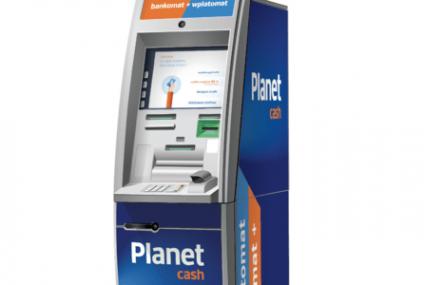 Klienci Banku Pocztowego mogą już wpłacać gotówkę w urządzeniach Planet Cash