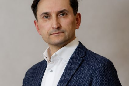 Jaromir Pelczarski objął stanowisko Principale Director w Accenture