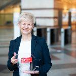 Joanna Czarnecka, PKO BP: Nowe podejście do pracy nie wymaga codziennej obecności w biurze