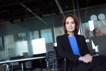 Joanna Erdman objęła nadzór nad zarządzaniem ryzykiem w ING