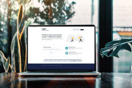 Z platformy PZU Cash mogą już korzystać pracownicy kolejnych firm - PGG i TVP