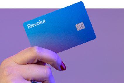 Revolut Bank wszedł na 10 kolejnych rynków w Europie i udostępnił konta bankowe z ochroną depozytów