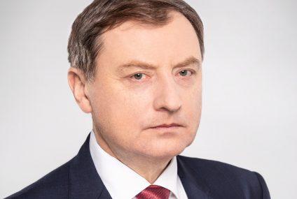 Wojciech Hann prezesem zarządu BOŚ