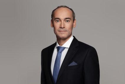 Marek Lusztyn ze zgodą KNF na objęcie funkcji członka zarządu mBanku nadzorującego ryzyko