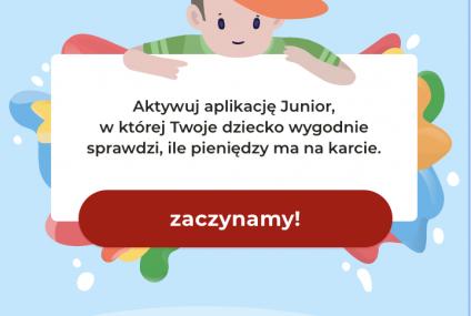 mBank udostępnił aplikację mobilną do konta Junior