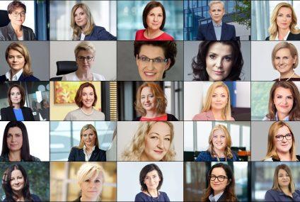 Kobiety w zarządach banków. Kim są? Pokazujemy ich historie