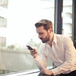Raport PRNews.pl: Liczba klientów mobile only – IV kw. 2020