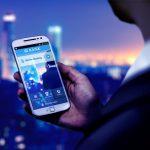 Raport PRNews.pl: Liczba użytkowników bankowych aplikacji mobilnych – IV kw. 2020 r.