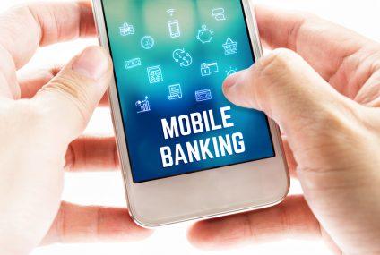 Raport PRNews.pl: Liczba użytkowników bankowości mobilnej – IV kw. 2020