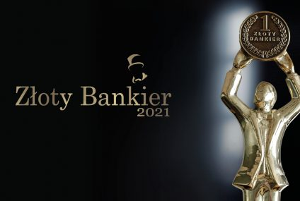 Bankowe Oscary rozdane. Znamy finalistów konkursu Złoty Bankier 2021