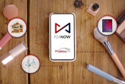 P24NOW historie rodzinne - kampania serwisu Przelewy24