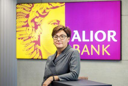 Iwona Duda, Alior Bank: Klienci potrzebują kredytów z poduszką bezpieczeństwa
