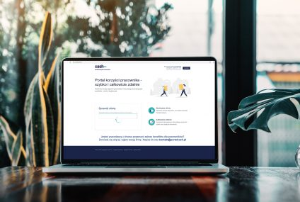 Polskie Koleje Państwowe dołączyły do grona klientów portalu Cash