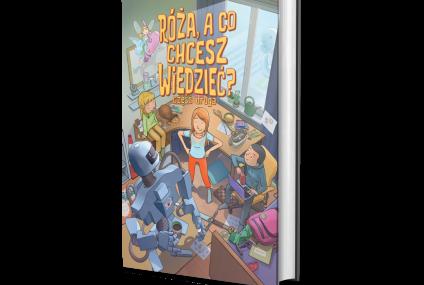 Mastercard partnerem komiksu edukacyjnego o nowych technologiach dla dzieci