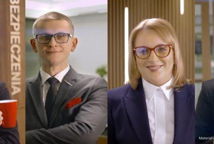 Banki spółdzielcze w spocie informacyjnym Concordii Polska Grupa Generali