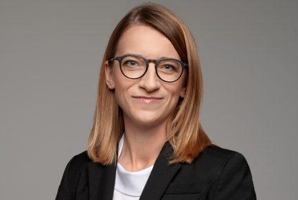 Aleksandra Buczkowska z mBanku w radzie nadzorczej Polskiego Standardu Płatności
