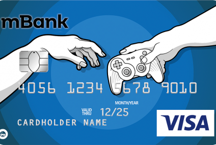 Nowość w mBanku: konto dla gracza z dwiema gamingowymi kartami i roczną subskrypcją G2A Plus