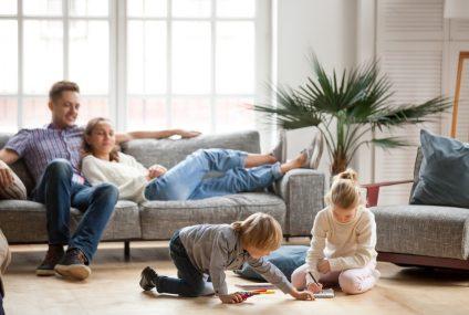 Zniżka dla dużych rodzin w ubezpieczeniu Twoje Życie od Avivy