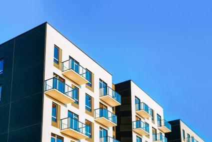 W stolicy nowe mieszkania kosztują już ponad 10 tys. zł/mkw. w połowie dzielnic