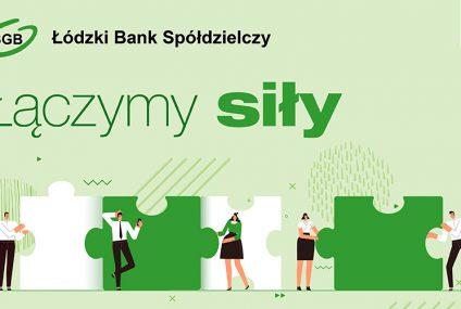 Cztery banki połączyły się w Łódzki Bank Spółdzielczy