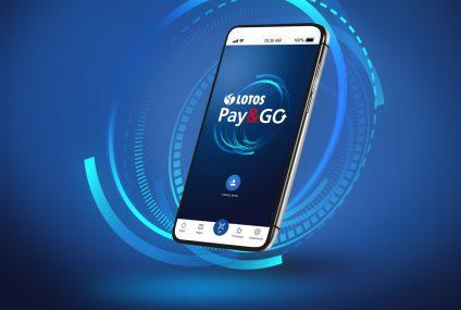 Lotos rozszerzył płatności mobilne Pay&Go na 321 stacji