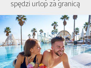 Santander Consumer Bank: Niemal co piąty z nas spędzi urlop za granicą
