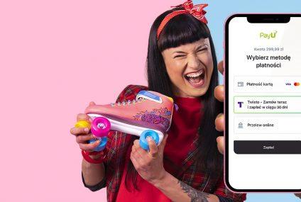 Klienci Twisto będą mieli 30 dni na zapłatę za zakupy