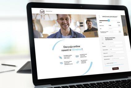 W pełni cyfrowy kredyt dla firm w Nest Banku