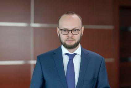 Dariusz Kuśmider nowym zarządzającym w TFI PZU