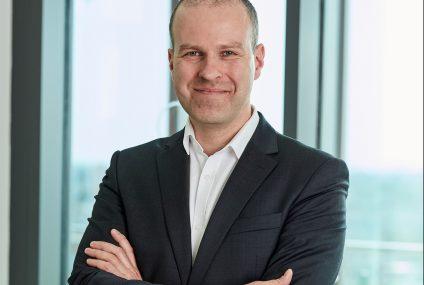 Tomasz Starus pokieruje Euler Hermes w Polsce