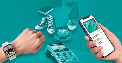 Miliard złotych w płatnościach mobilnych w Credit Agricole