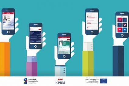 Z aplikacji mObywatel korzysta już 3 miliony Polaków